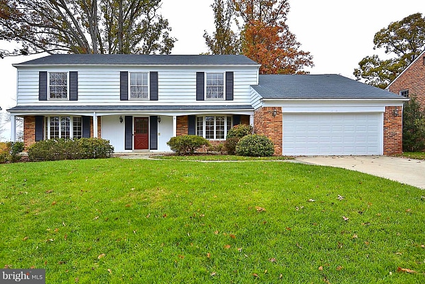 11124 POST HOUSE CT - 11124 Post House Court, Potomac, MD 20854