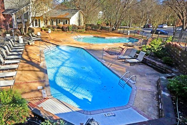 Waterford - 1340 Longcreek Dr, Columbia, SC 29210