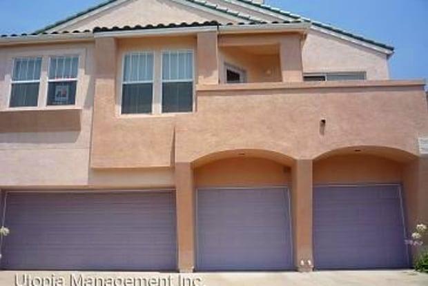 7681 Hazard Center Drive - 7681 Hazard Center Drive, San Diego, CA 92108