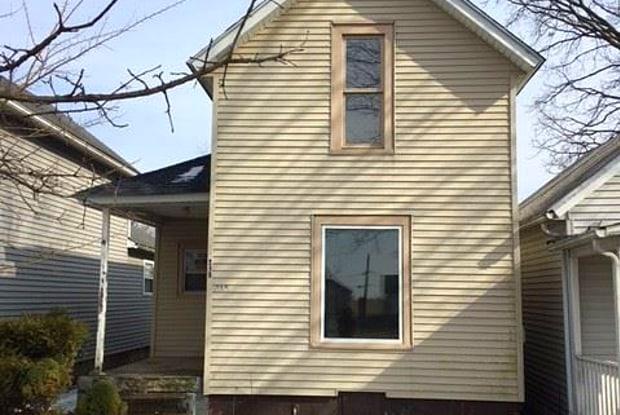 215 S Johnson St - 215 South Johnson Street, Garrett, IN 46738