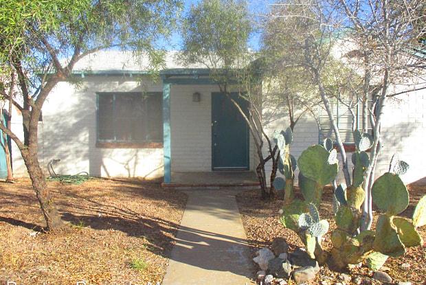 2049 E 6th St #1 - 2049 E 6th St, Tucson, AZ 85719
