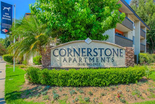 Cornerstone - 8609 De Soto Ave, Los Angeles, CA 91304
