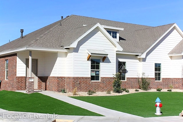 6710 Pontiac Ave - 6710 Pontiac Avenue, Lubbock, TX 79424
