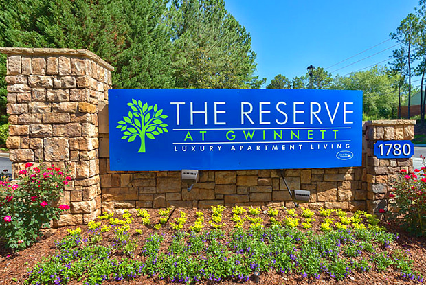 The Reserve at Gwinnett - 1780 Graves Rd, Norcross, GA 30093