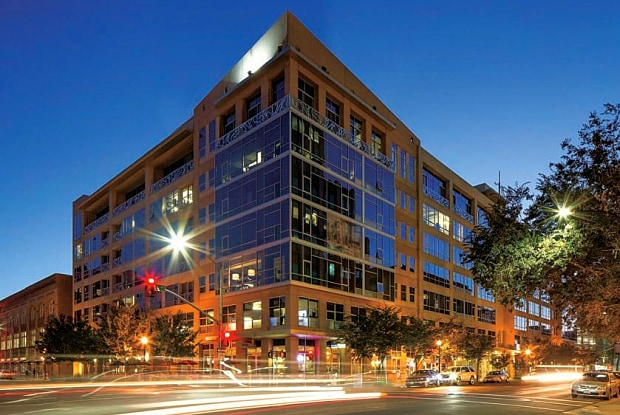 800 J Lofts - 800 J St, Sacramento, CA 95814