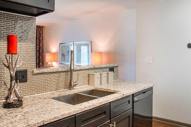 Monterra Apartments - 6033 De Zavala Rd, San Antonio, TX 78249