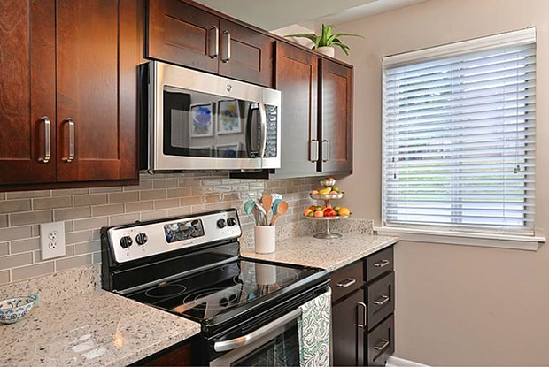 The Pointe at White Marsh - 8501 Walther Blvd, Carney, MD 21236