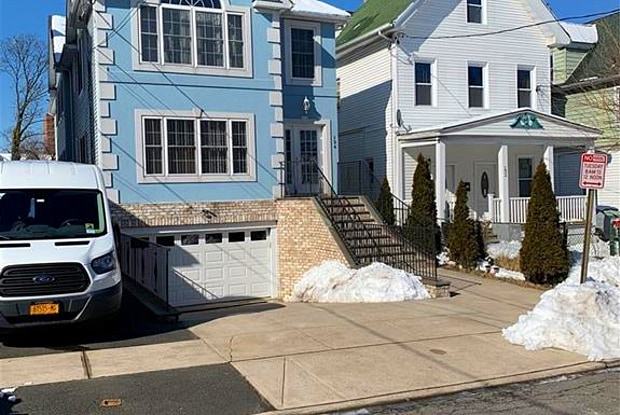 134 Franklin Avenue - 134 Franklin Avenue, Mount Vernon, NY 10550