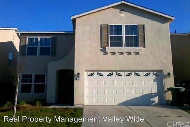 3077 Bodie Street - 3077 Bodie Street, Merced, CA 95341
