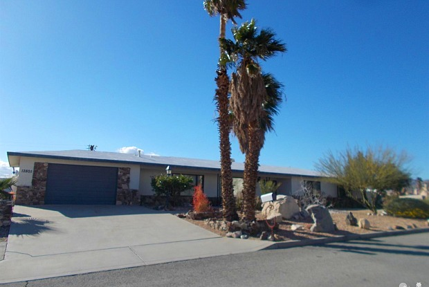12805 Maui Way - 12805 Maui Way, Desert Hot Springs, CA 92240