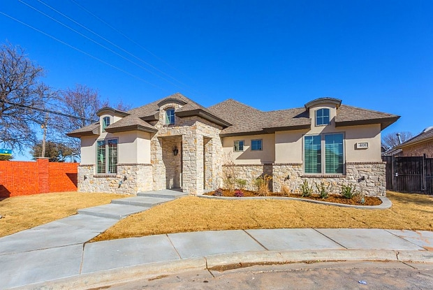401 Topeka Avenue - 401 Topeka Avenue, Lubbock, TX 79416
