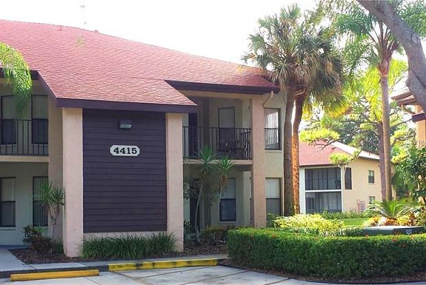 4415 45TH AVENUE W - 4415 45th Avenue West, Bradenton, FL 34210
