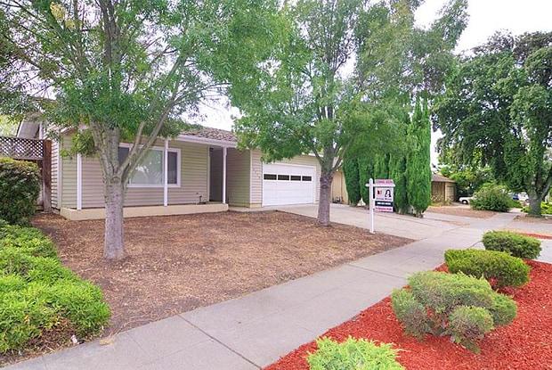 2998 Postwood Dr - 2998 Postwood Drive, San Jose, CA 95132