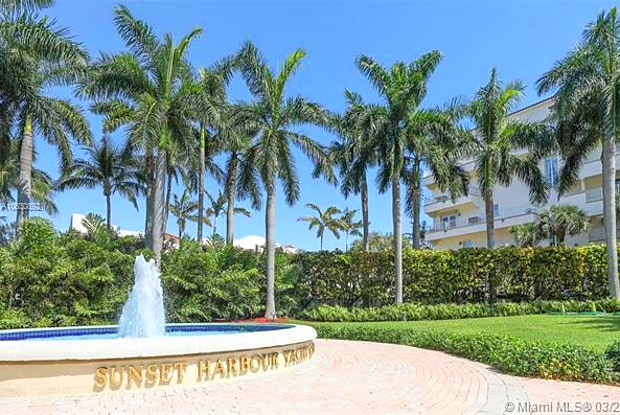 1413 Sunset Harbour Dr - 1413 20th St, Miami Beach, FL 33139