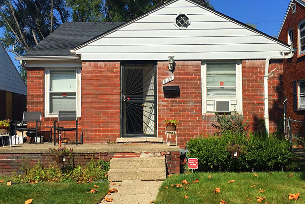 8167 House St - 8167 House Street, Detroit, MI 48234