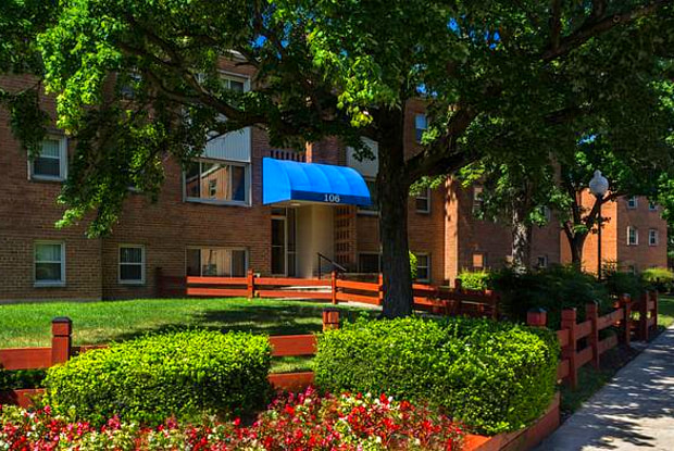 Steward Manor - 106 Morris Dr, Laurel, MD 20707