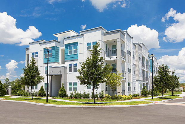 Landstar Village - 13000 Breaking Dawn Drive, Orlando, FL 32824