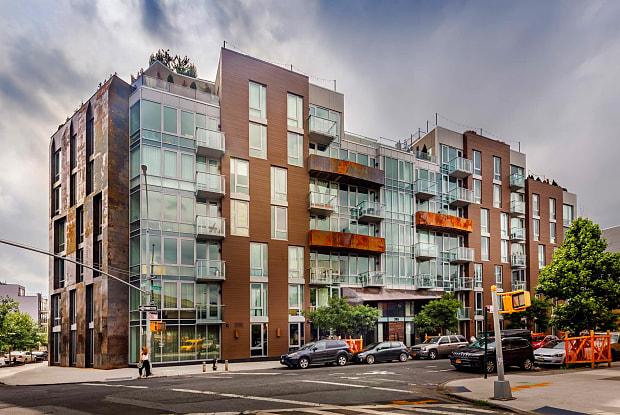 Leonard Pointe - 395 Leonard Street, Brooklyn, NY 11211