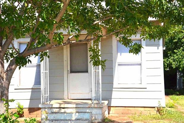 2409 BUCHANAN STREET - 2409 Buchanan St, Wichita Falls, TX 76309