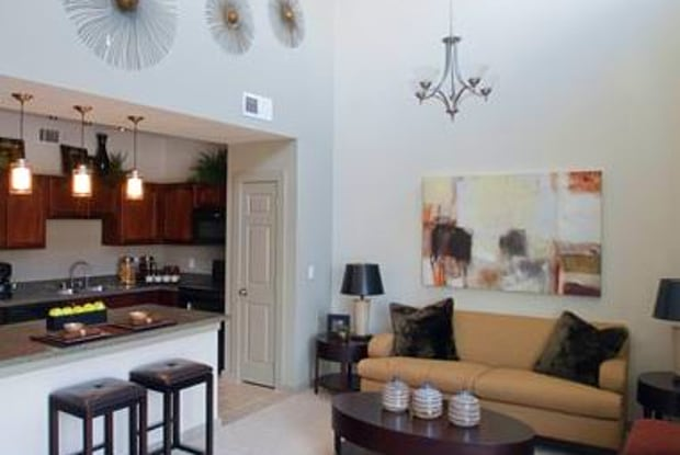 Residences at Pearland Town Center - 11200 Broadway St, Pearland, TX 77584