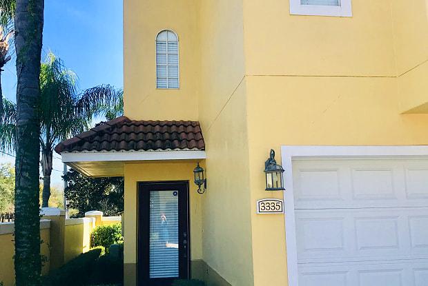3335 Las Campos Pl - 3335 Las Campos Place, Tampa, FL 33611