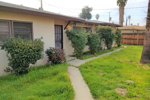 1079 East Oakland Avenue - 1079 East Oakland Avenue, Hemet, CA 92543