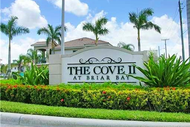 3478 Briar Bay Boulevard Unit 102 - 3478 Briar Bay Blvd, West Palm Beach, FL 33411