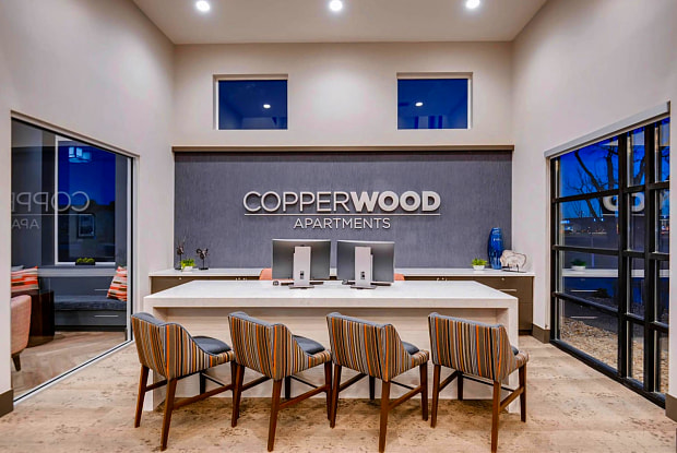 Copperwood Apartment Homes - 8200 Sheridan Blvd, Arvada, CO 80003