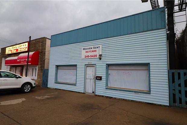 5242 Crawfordsville Road - 5242 Crawfordsville Road, Speedway, IN 46224