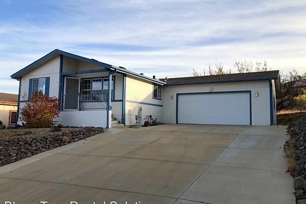 2800 Ninta Drive - 2800 Ninta Drive, Prescott, AZ 86301
