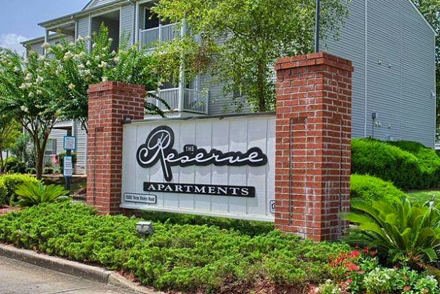 The Reserve @ Three Rivers - 11200 Three Rivers Rd, Gulfport, MS 39503
