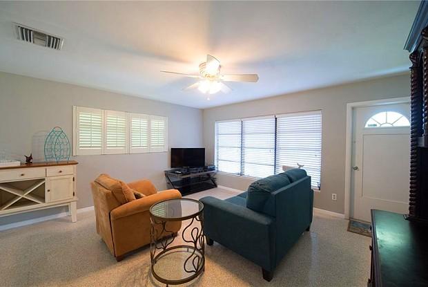 3697 NE Melba Drive - 3697 Northeast Melba Drive, Jensen Beach, FL 34957