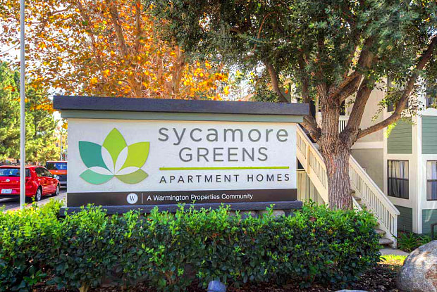 Sycamore Greens - 1982 Wellington Ln, Vista, CA 92081