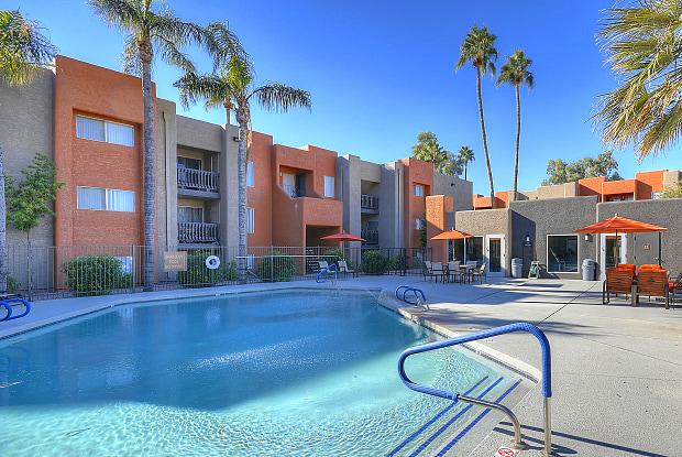 Candela Park - 57 N Alma School Rd, Mesa, AZ 85201