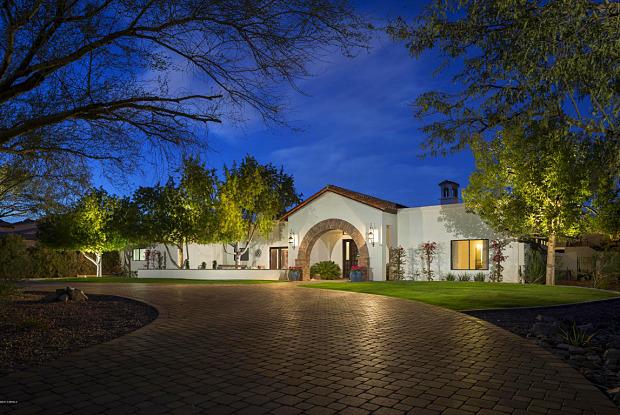 6700 E Meadowlark Lane - 6700 East Meadowlark Lane, Paradise Valley, AZ 85253