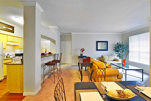 Mandolin - Apartments for rent