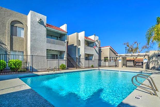 Sunset Terrace - 4413 West Bethany Home Road, Glendale, AZ 85301