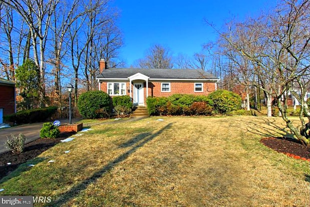 3250 BRANDY CT - 3250 Brandy Court, West Falls Church, VA 22042