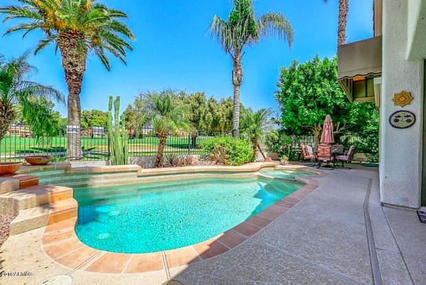 4738 N GREENVIEW Circle W - 4738 North Greenview Circle West, Litchfield Park, AZ 85340