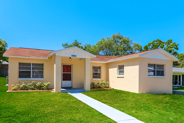 6200 Central Ave - 6200 Central Avenue, New Port Richey, FL 34653