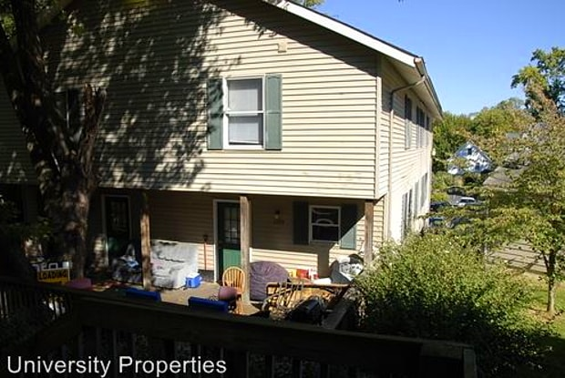 1395 North Lincoln Street - 1395 N Lincoln St, Bloomington, IN 47408