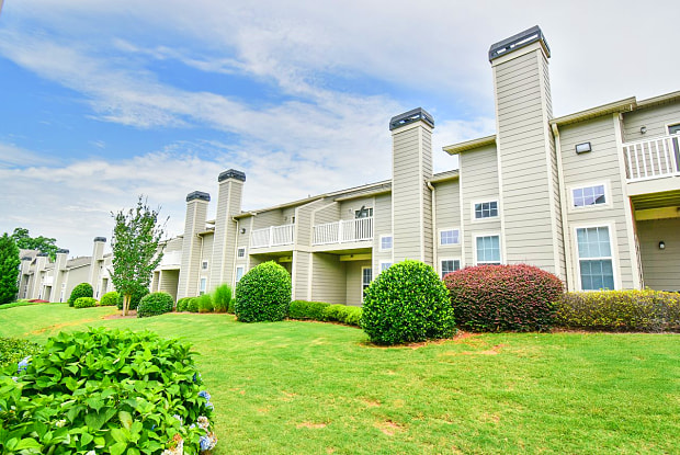 Tree Park Apartments - 130 Tree Park Cir, Flowery Branch, GA 30542