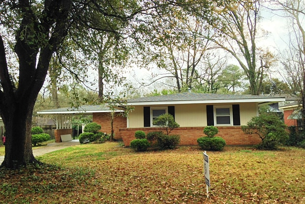 343 S. Fairfax Drive - 343 South Fairfax Drive, Baton Rouge, LA 70806