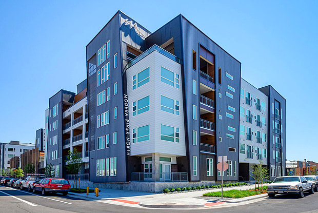 Modera River North - 2840 Blake Street, Denver, CO 80205