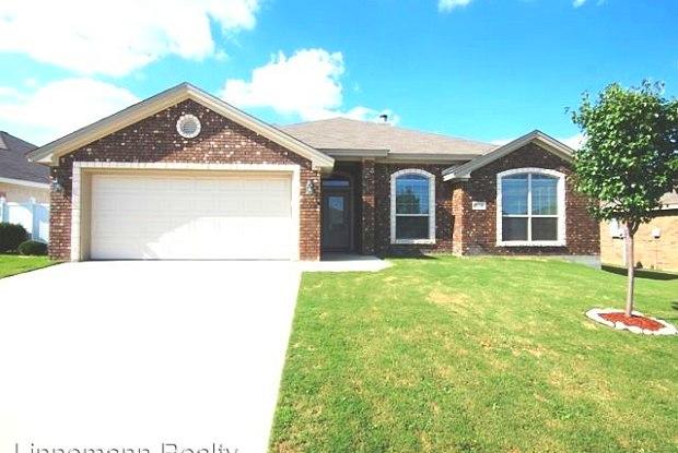 3607 Tatonka Drive - 3607 Tatonka Drive, Killeen, TX 76549