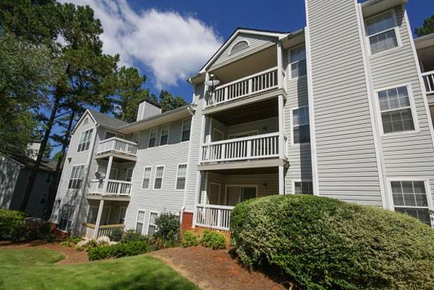 Wood Pointe - 1001 Burnt Hickory Rd NW, Marietta, GA 30064