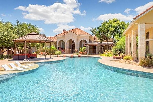 Alamo Ranch - 11585 Alamo Ranch Pkwy, San Antonio, TX 78253