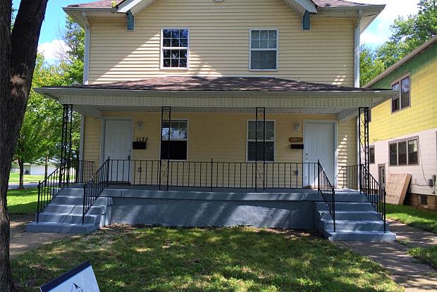 1135 N. Keystone Avenue - 1135 - 1135 N Keystone Ave, Indianapolis, IN 46201