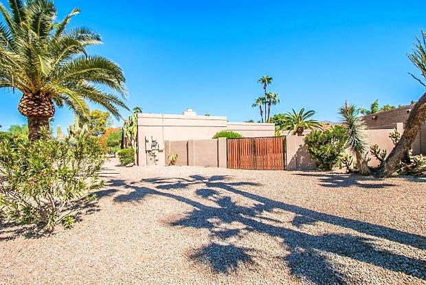 10608 E ARABIAN PARK Drive - 10608 East Arabian Park Drive, Scottsdale, AZ 85258