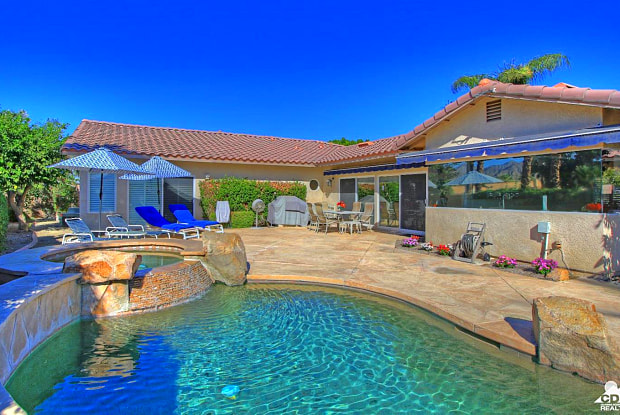 78865 Meridian Way - 78865 Meridian Way, La Quinta, CA 92253